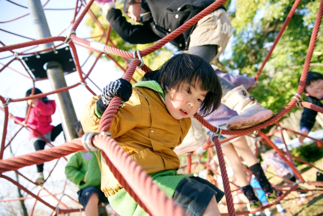 子育て経験関係なく子供に好かれる保育をしよう