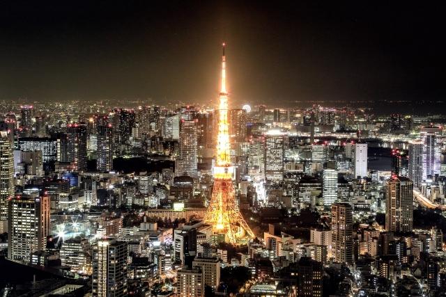 東京23区の借り上げ社宅制度による家賃補助など