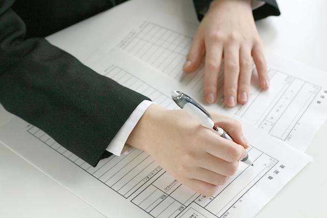 転職したい保育園に履歴書を提出する理由は?