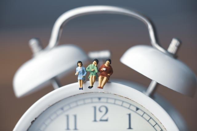 転職サイトを使って転職活動を短時間でこなす方法