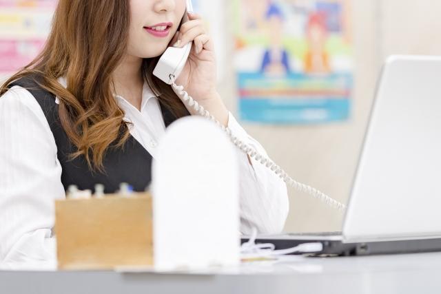 保育士転職サイトから電話がかかってくるタイミングは?