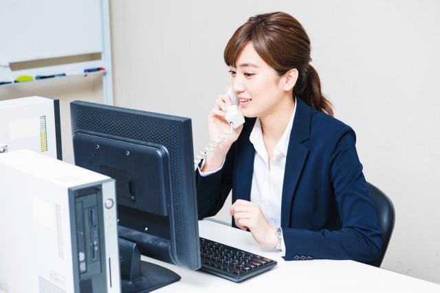保育士転職サイト登録後の電話面談や求人検索