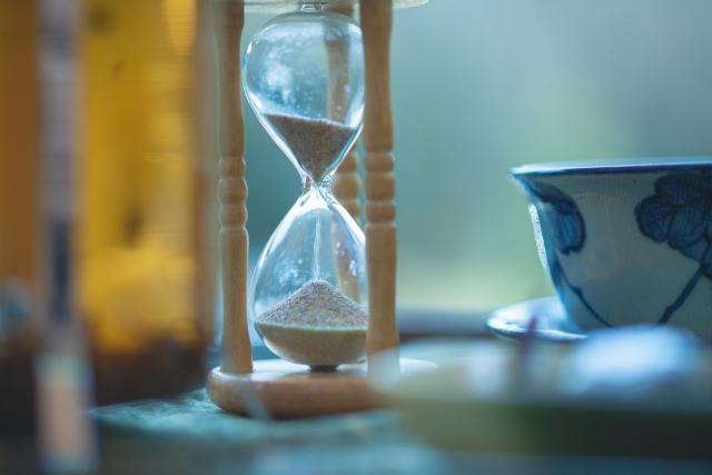 転職活動にかかる時間を短くする方法・コツ