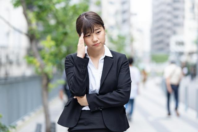 転職に失敗する保育士の特徴