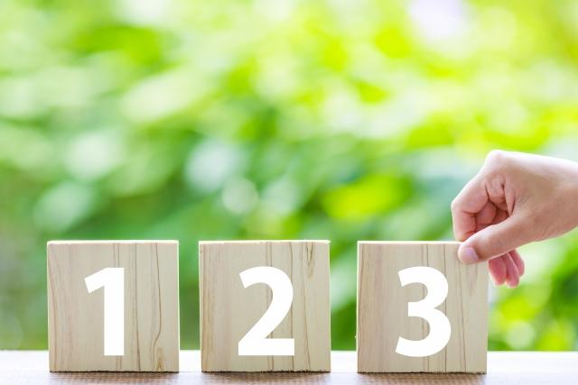 保育士転職サイトの公開求人数ランキング
