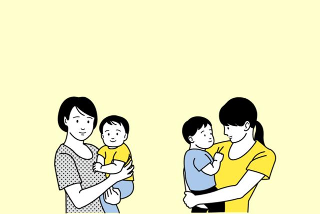 子供に好かれる保育士の特徴