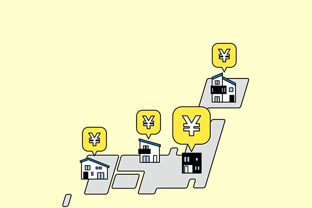 保育士の都道府県別平均年収・給料の注意点
