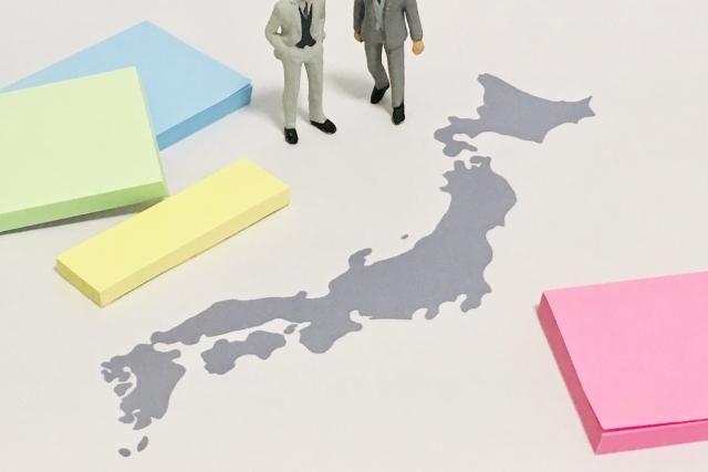 都道府県別保育士の給料、求人・転職状況、おすすめの転職サイト